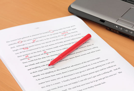 Ask an Editor: Teaching Engineers, Content Editing, and Typos