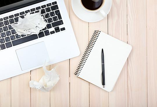 Why Freelance Editors Decline Manuscripts